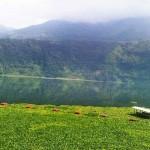 hijau tlaga menjer via @apongkhasani