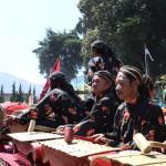 Pentas Seni Tradisional Dieng Culture Festival 2015