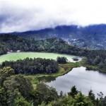 wisata Telaga Warna
