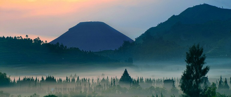 Paket Wisata Dieng By Dieng Semar Tour and Travel  (Promo 2016)