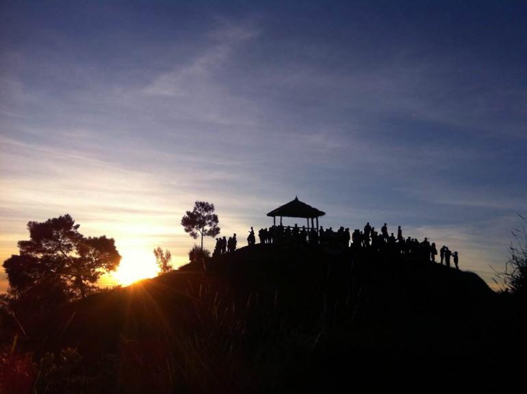 Indonesia Targetkan Ranking 30 besar Dunia dalam Daya Saing Wisata Indonesia
