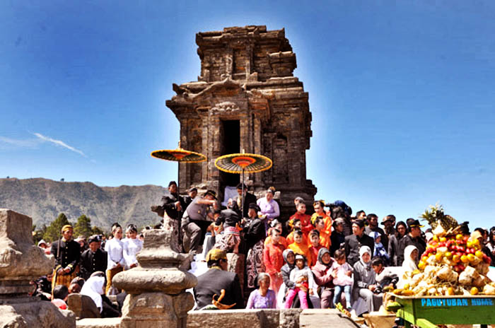 Festival Desa Wisata 2015 siap digelar di Banjarnegara.