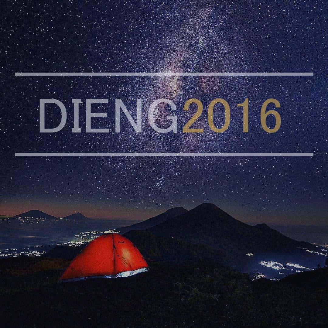 paket wisata dieng 2016