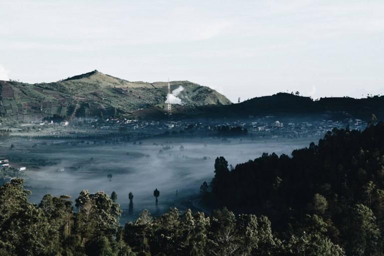 4 Alasan mengapa Wisatawan suka berkunjung ke Dieng
